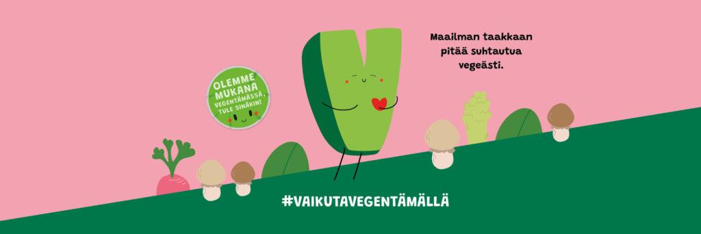 venner vegentäjä